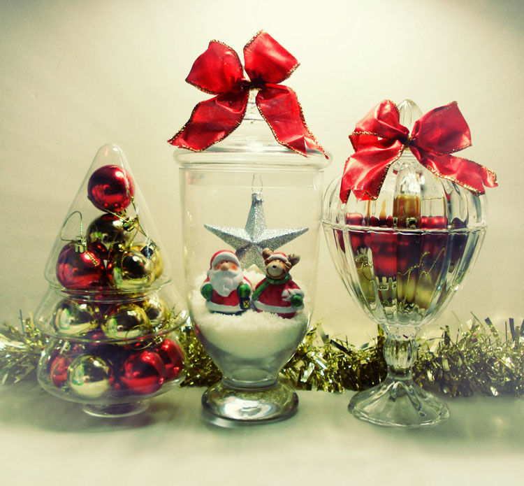 Dollar Tree Christmas Decor And Gift Ideas: Surprise Someone Special With Homemade Christmas Gifts