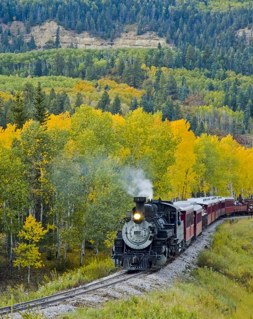 take an unforgettable worlds most scenic train rides