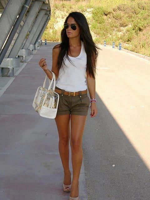15 Fashionable And Perfect Summer Outfits For Women