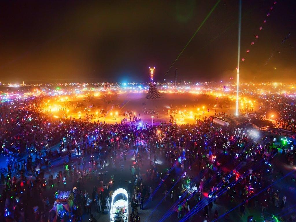 The Best Music Festivals Around The World
