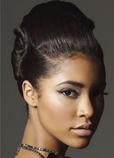 15 Ebony Girls Hairstyles That You Should Definitely Try