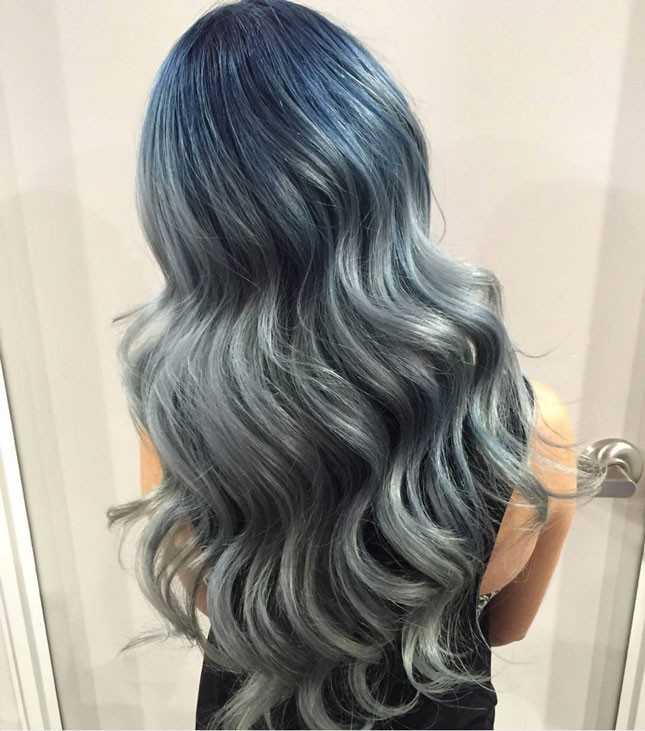 35 Cool Hair Color Ideas To Try In 2016