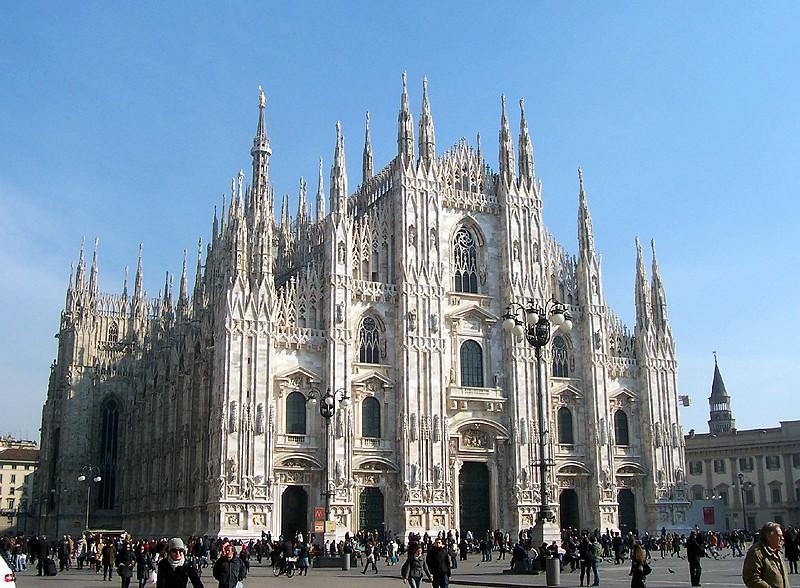 Cathedral of Milan, Milan, Italy