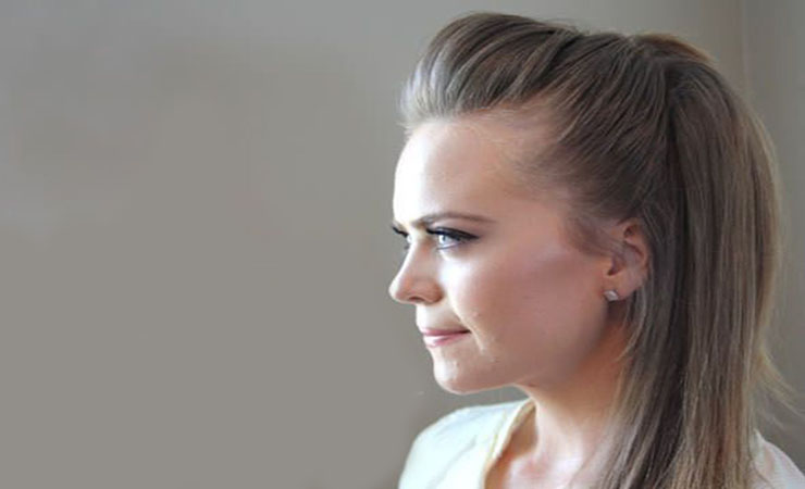 How To Select Perfect Hairstyle To Prom Ecstasycoffee