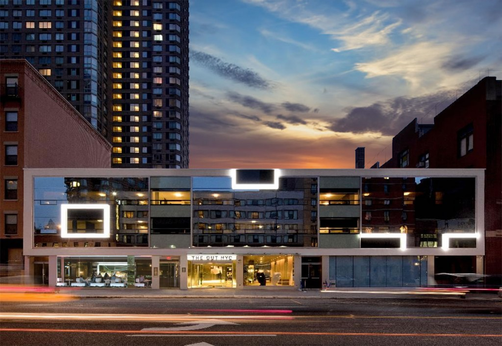 10 Best Hotels In New York Hotels In New York Ny