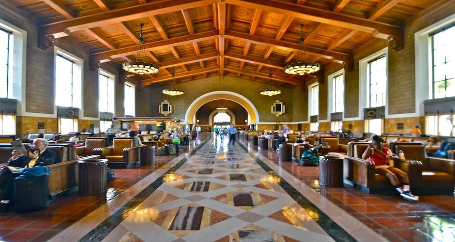 Restaurants Near Chicago Train Station