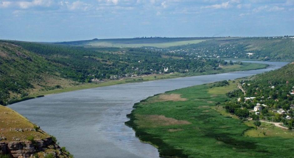 Top 10 longest rivers in Europe | EcstasyCoffee