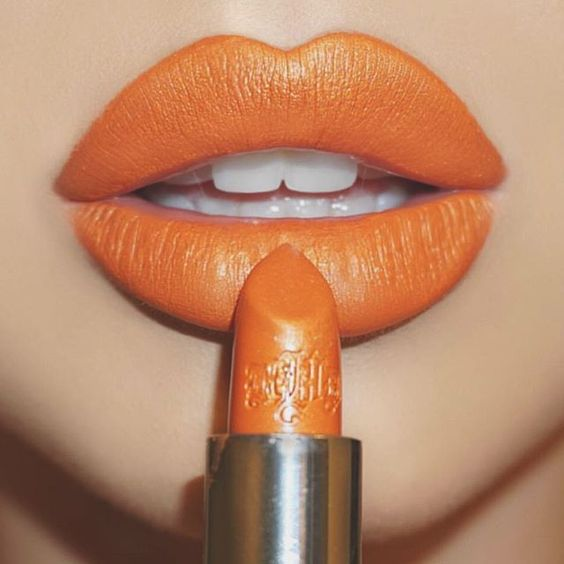 Best lipstick colors for fall 2018