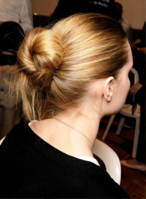 40 Simple And Beautiful Hairstyles For Office Women Ecstasycoffee