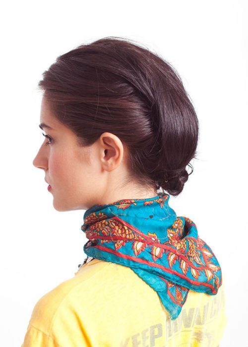 40 Simple And Beautiful Hairstyles For Office Women