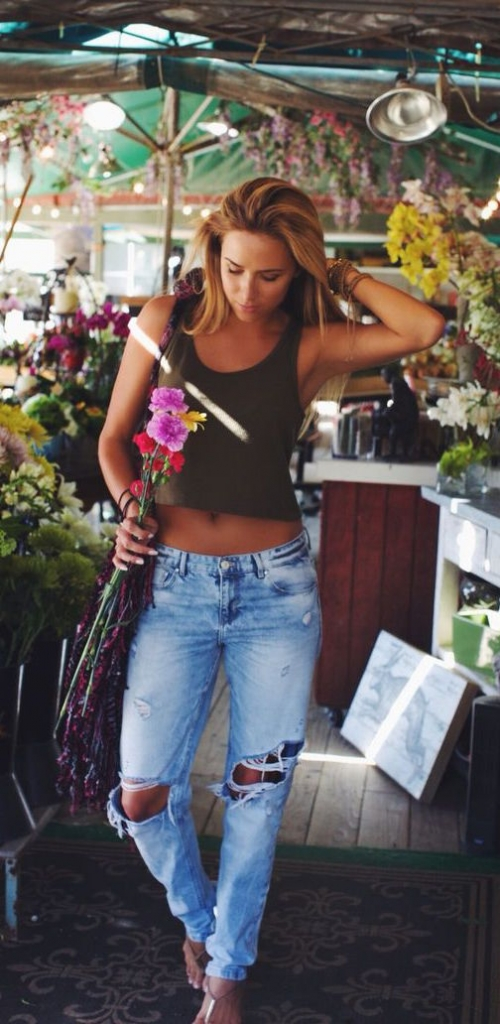 70 Cute And Cool Summer Outfit Ideas You D Love To Wear