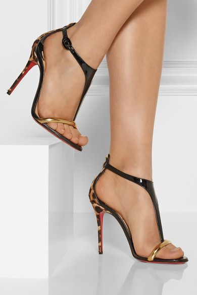 70 Cute And Cool High Heel Shoes You'd Love To Wear ...