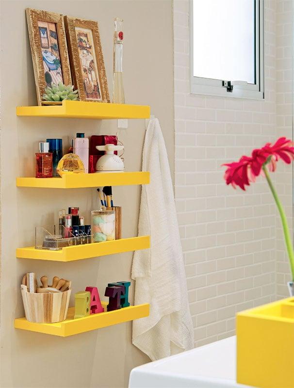 Brilliant And Practical Diy Bathroom Storage Ideas