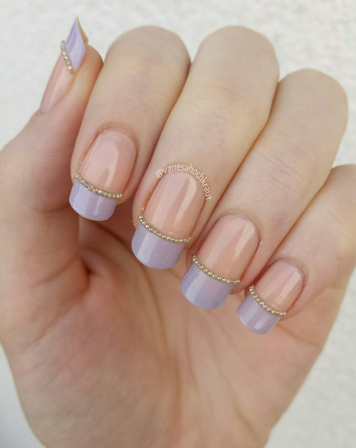 70 Beautiful Examples Of Spring Nail Art Designs You Need
