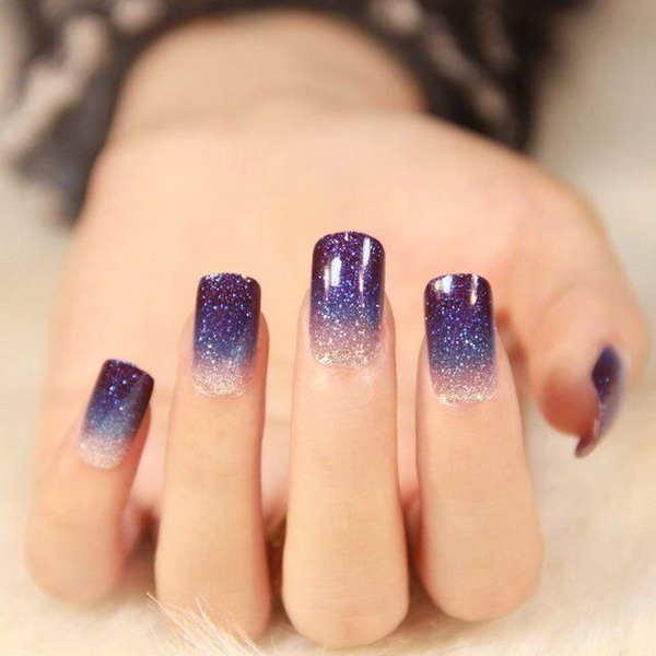35 Most Creative Acrylic Nail Art Designs To Fascinate Your Admirers Ecstasycoffee