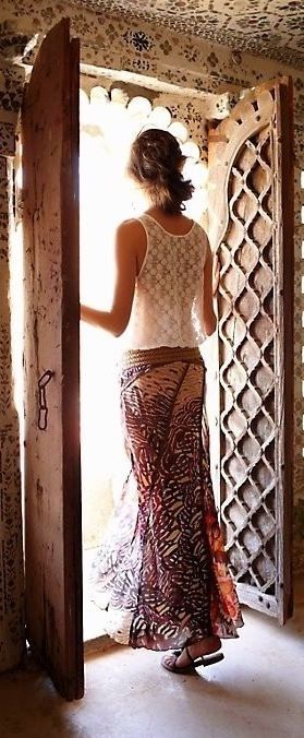 40 Of The Most Popular Boho Chic Fashion Ideas For Women