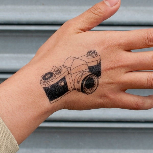 Tattoos Hand Tattoos Small Hand: 40 Cute And Attractive Small Hand Tattoo Designs That Will