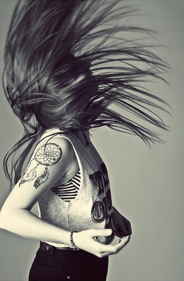 A Design Dream: 30 Splendid Sleeve Tattoo Design Inspirations For Women