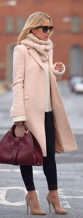 50 comfy and chic fall outfit ideas to copy right now ecstasycoffee