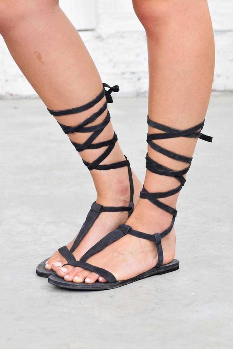 20 Best Gladiator Sandals For Women