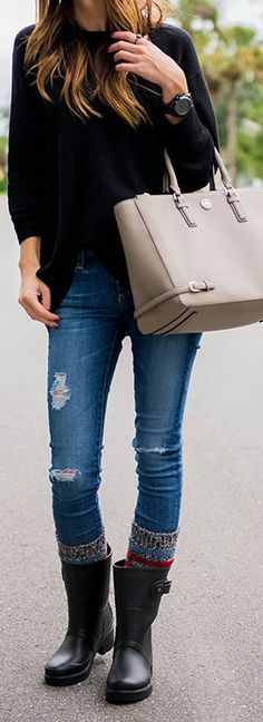 50 Inspiring Fall Winter Style Fashion Trends For Women S