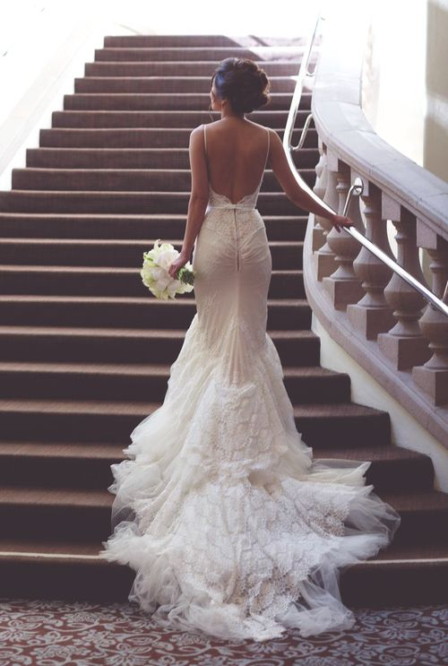 40+ Most Stunning Wedding Dresses That Will Take Your ...