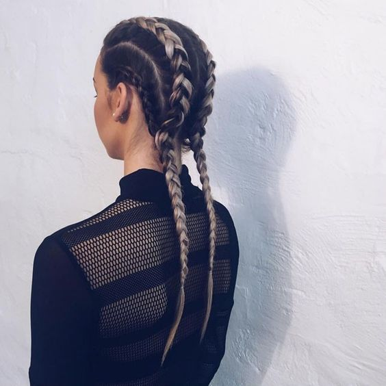 25 Impressive Ways To Rock Boxer Braids Ecstasycoffee