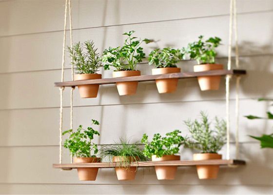 30 inspiring and creative vertical gardening ideas that for Balcony vertical garden