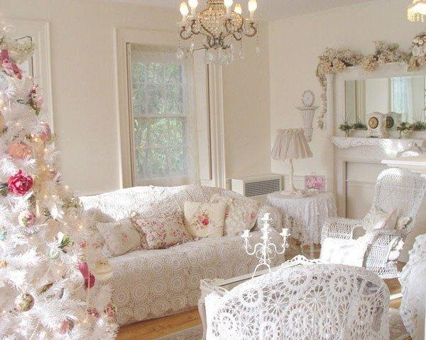 Best 20 Shabby Chic Wall Decor Ideas On Pinterest: 50 Cool Shabby Chic Living Room Decor Ideas