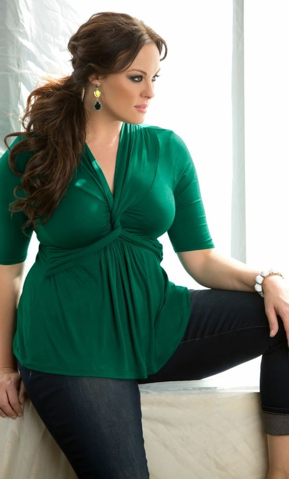 40 Plus Size Fashion Outfits Inspiration Ecstasycoffee