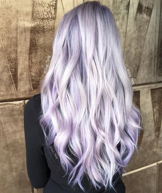 50+ Sexy & Expressive Opal Hair Color For Every Occasion