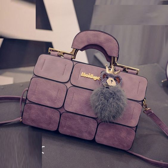 Women S Leather Purse And Shoes That Are Reasonably Priced