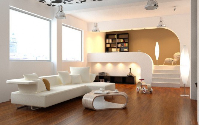 ... 65 Modern Minimalist Living Room Ideas EcstasyCoffee