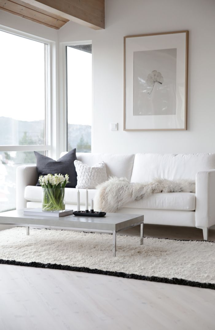 Living Room Design Tips : 65+ Modern Minimalist Living Room Ideas  EcstasyCoffee