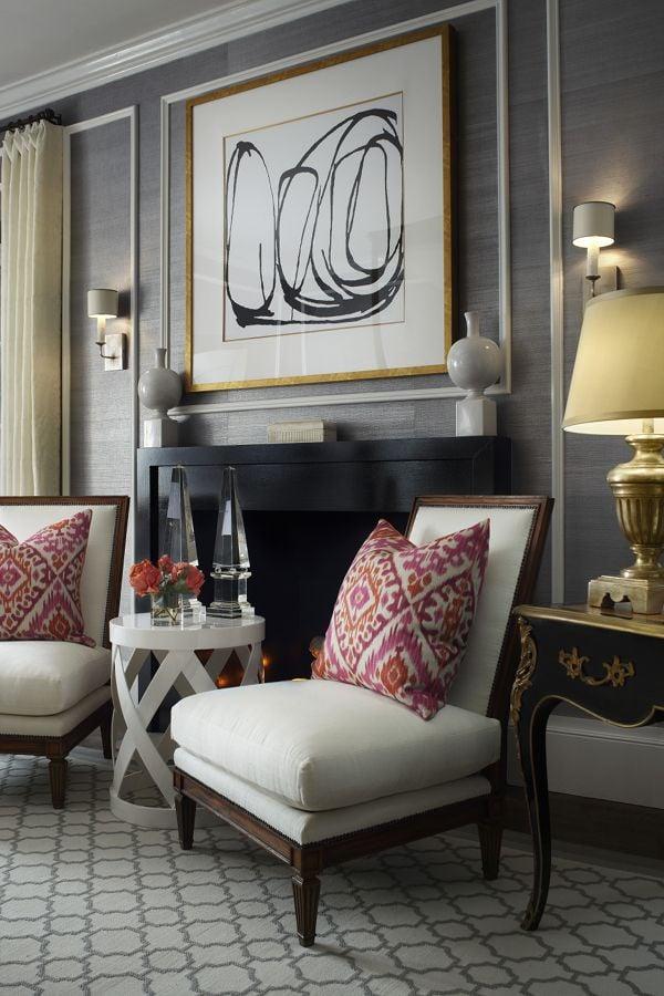 65 Modern Minimalist Living Room Ideas: 65+ Modern Minimalist Living Room Ideas