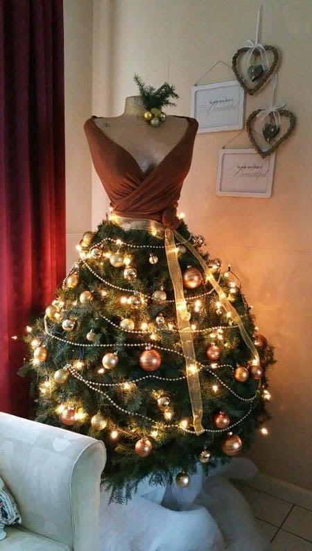 Small Real Christmas Trees Sale