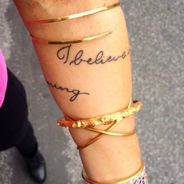 60 coolest forearm tattoos you 39 ll instantly love for Tattoo around arm