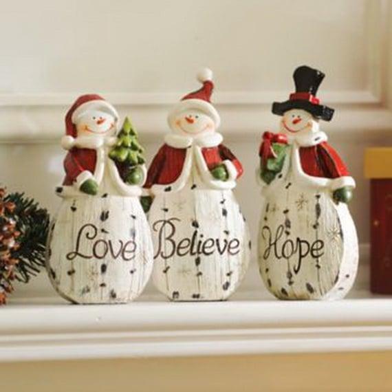 45 amazing bathroom decorating ideas for christmas - Pictures Of Bathrooms Decorated For Christmas