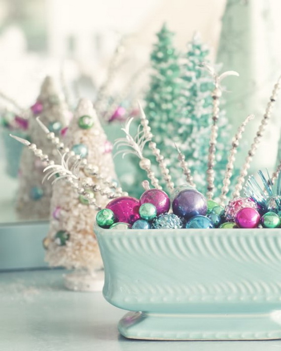 37 best christmas table centerpiece ideas