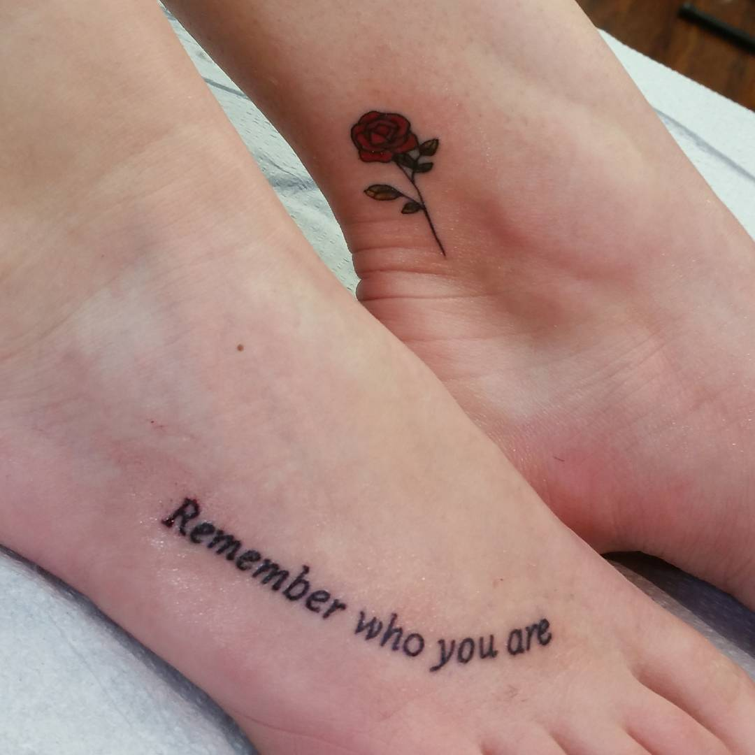 50 Creative Foot Tattoo Ideas To Grab Attention Effortlessly
