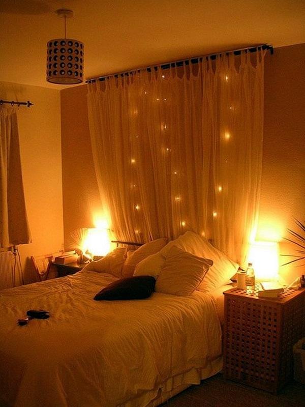 Beautiful Wedding First Night Bedroom Decoration Ideas