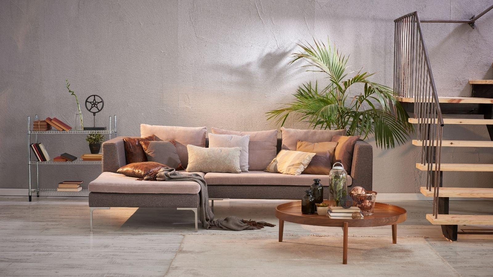 32 Nature Inspired Living Room Decor Ideas